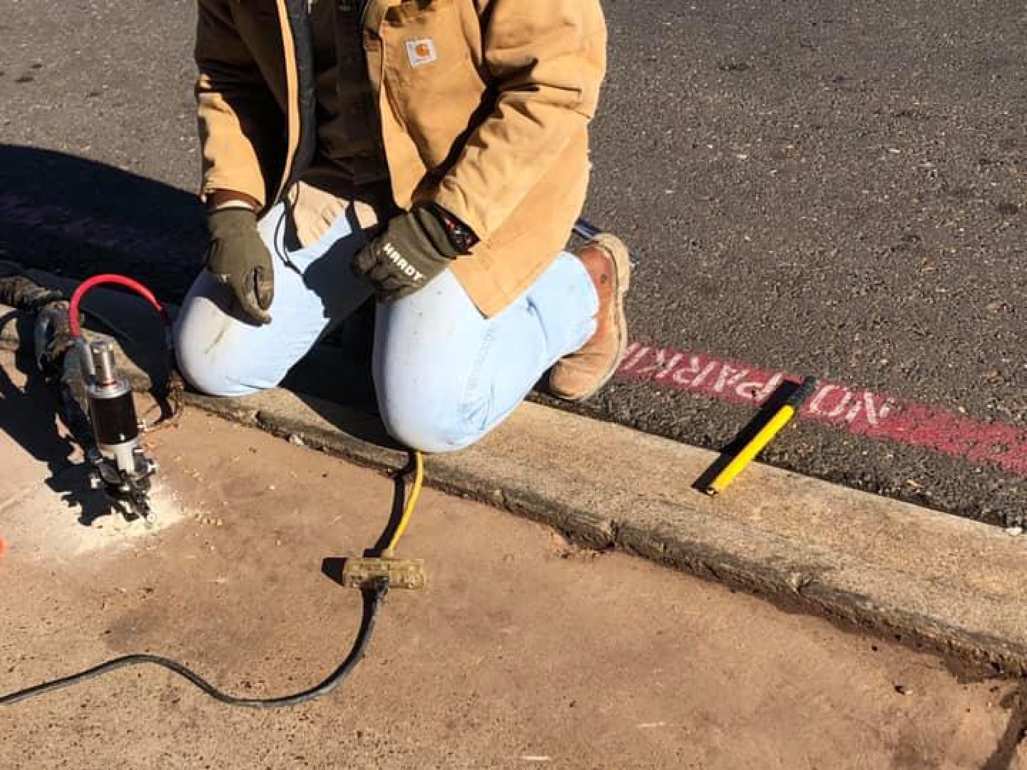 Choose a Reliable Concrete Leveling Company located in Haughton, LA & serving the surrounding areas including Shreveport, LA